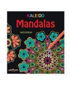 Målarbok Mandalas Kaleido