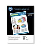 Laserpapper HP Professional A4, glättat, 120g, 250/fp