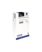 Epson T7551 - 100 ml - XL-storlek - svart
