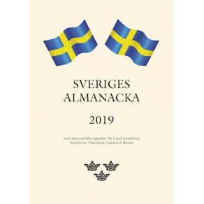 Sveriges Almanacka -3070