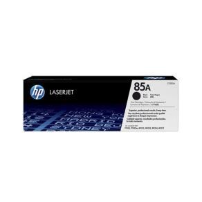 Toner HP CE285A 85A Svart