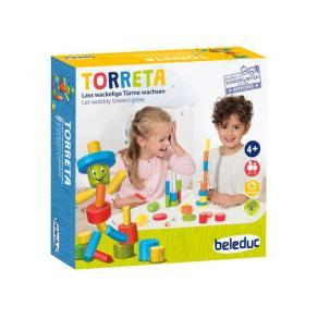 Spel Torreta