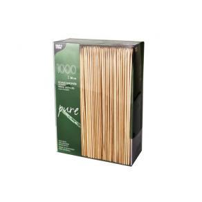 Grillspett PURE bambu 1000/FP
