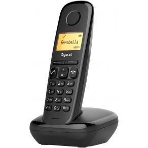 Telefon Gigaset A170 svart