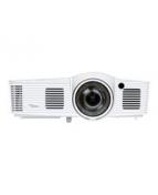 Optoma EH200ST - DLP-projektor - bärbar - 3D - 3000 ANSI lumen