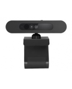 Lenovo 500 FHD Webcam - Webbkamera - färg - 1920 x 1080 - 1080p