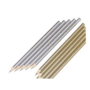 Färgpenna Faber-Castell Silver, 5/fp