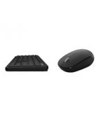 Microsoft Bluetooth Desktop - Sats med tangentbord och mus