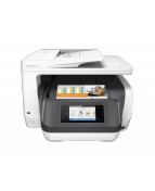 Multibläck HP Officejet Pro 8730 e-AiO