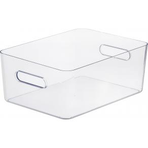 Förvaringsbox Compact L klar