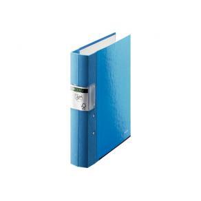 Gaffelpärm Jopa WOW A4/60mm Blå