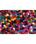 Pärlor mix 10färger 20000/fp