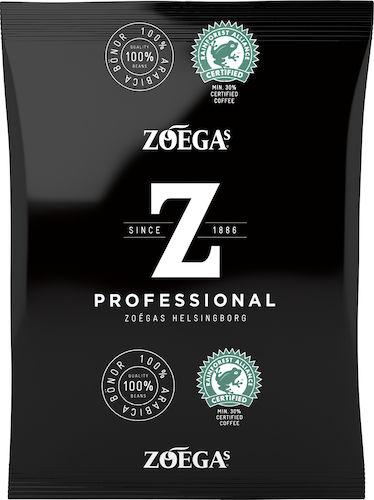 Zoégas Dark Zenith 110 g (2,2-