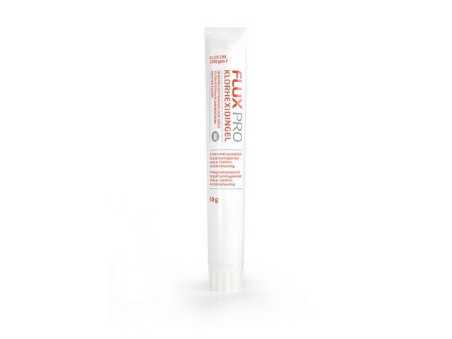 Munskölj FLUX Pro Klorhexidin gel 50ml