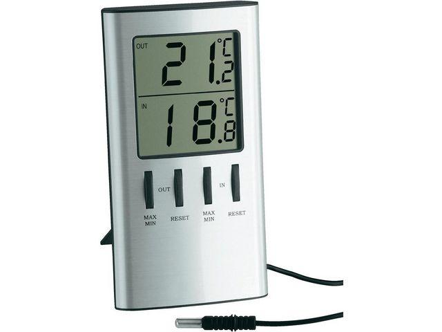 Termometer TIQ digital