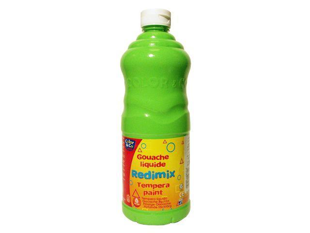 Redimix Ljusgrön, 1000ml