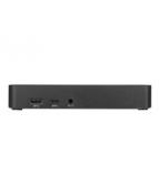 Targus Universal DV4K - Dockningsstation - USB-C - 2 x HDMI