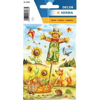 Herma stickers Decor lantgård (3) 10st