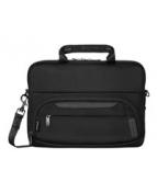 """Targus Education Eco - Notebook-väska - 11.6"""" - svart"""