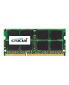 Crucial - DDR3L - 4 GB - SO DIMM 204-pin - 1600 MHz / PC3-12800