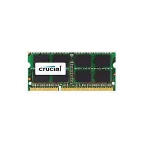 Crucial - DDR3L - modul - 4 GB - SO DIMM 204-pin - 1600 MHz /
