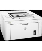 Laserskrivare HP M203dw