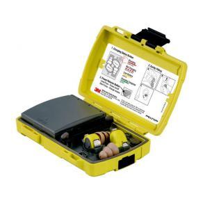 Level Dependent Earplug Kit, LEP-100-EU