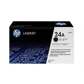 Toner HP Q2624A 24A Svart