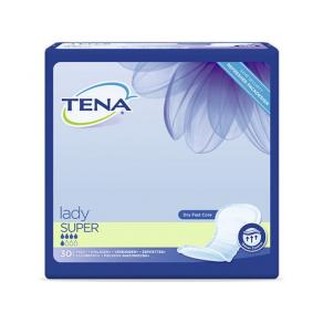 InkoSkydd TENA Lady Super 30/FP