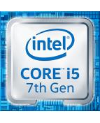 Intel Core i5 7500 - 3.4 GHz - 4 kärnor - 4 trådar - 6 MB cache