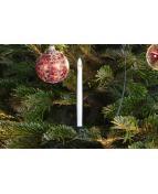 Julgransbelysning 16 långa LED