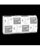 Pappershandduk KATRIN Plus C-vikt, 2-lager, 24cm, 2400/fp