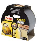 Tape Pattex Power 50mmx10m silver