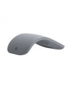 Microsoft Surface Arc Mouse - Mus - optisk - 2 knappar - trådlös