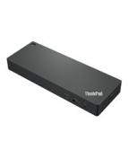 Lenovo ThinkPad Thunderbolt 4 WorkStation Dock - Portreplikator