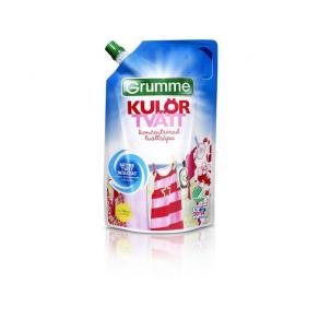 Tvättmedel Grumme Tvättsåpa Kulör, 0,8L