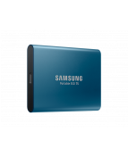 Ext. HDD SAMSUNG Portable SSD T5 500GB