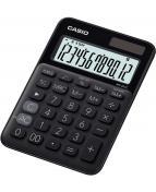Bordsräknare CASIO MS-20UC Svart