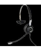 Headset Jabra BIZ 2400 II QD Mono NC 3 in1